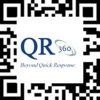 QR360 SmartResponse Code