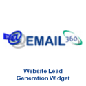 EMAIL360 Website Lead Generation Widget