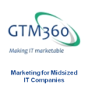 GTM360 - Marketing for Midsize IT Companies