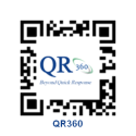 QR360 - Beyond Quick Response Codes