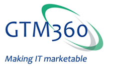 GTM360 Logo